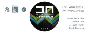 In-Deep-Space-Frueher