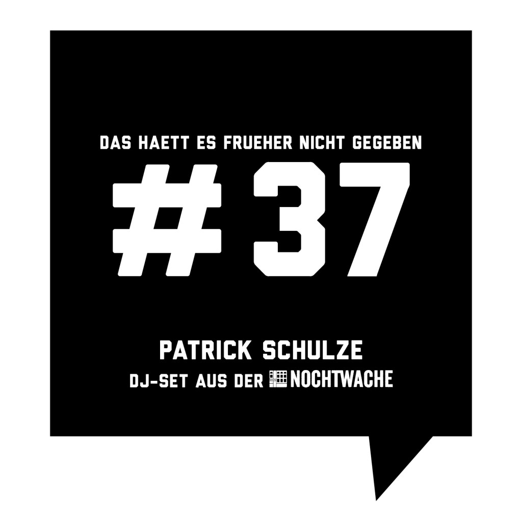 Frueher-Podcast-37-Patrick-Schulze