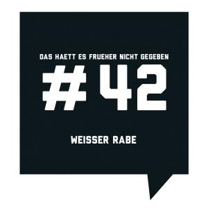 Frueher-Podcast-42-Weisser-Rabe